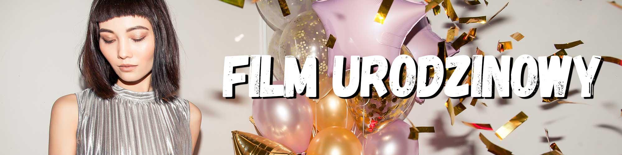 filmik urodziony, film na urodziny, życzenia urodzinowe